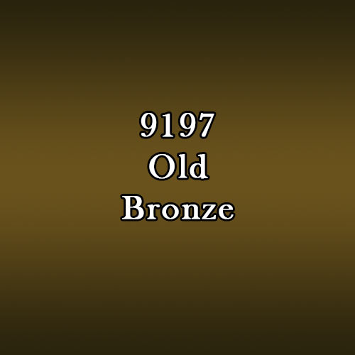Master Series Paint: Old Bronze
