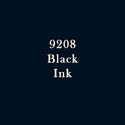 Master Series Paint: Black Ink