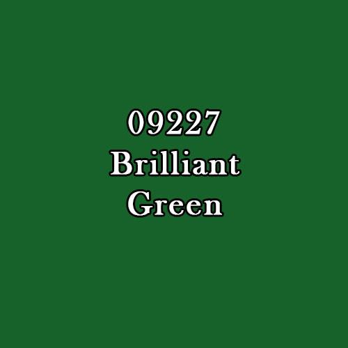 Master Series Paint: Brilliant Green
