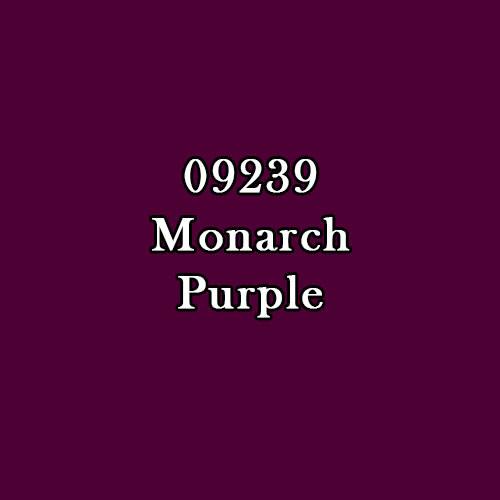 Master Series Paint: Monarch Purple