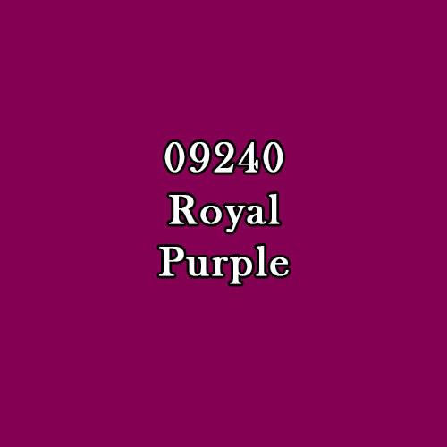 Master Series Paint: Royal Purple