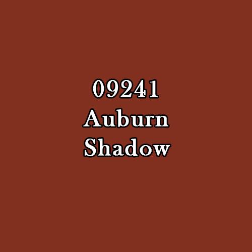 Master Series Paint: Auburn Shadow