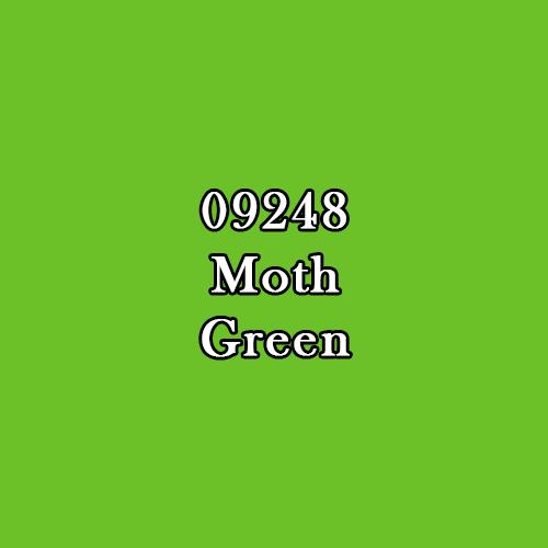 Master Series Paint: Moth Green