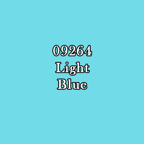 Master Series Paint: Light Blue