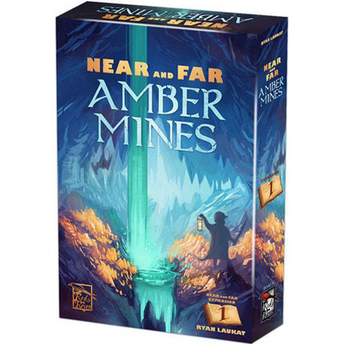 Near & Far: Amber Mines Expansion