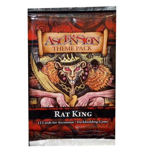 Ascension: Theme Pack - Rat King