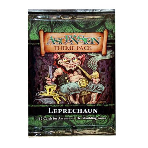 Ascension: Theme Pack - Leprechaun