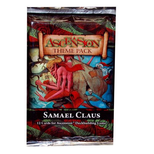 Ascension: Theme Pack - Samael Claus