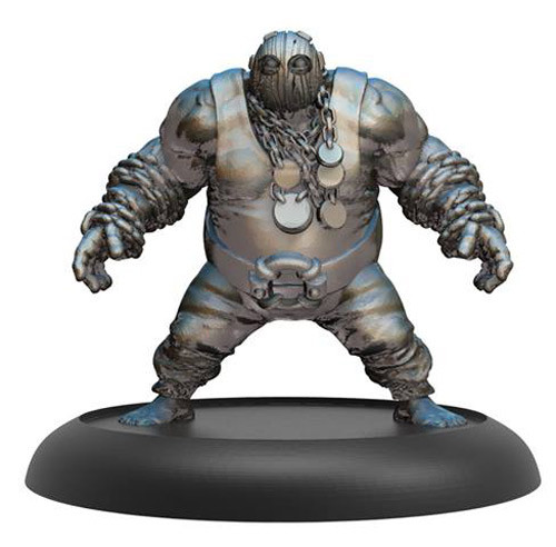 Guild Ball: Union - Rookie Fangtooth