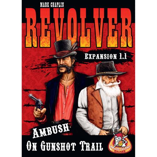 Revolver - Ambush on Gunshot Trail Expansion