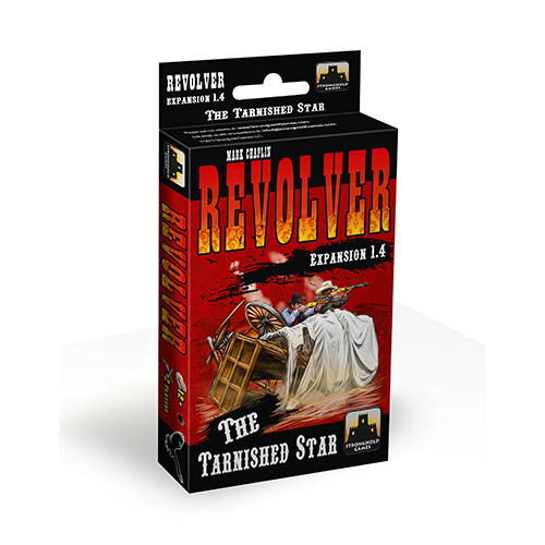 Revolver - The Tarnished Star Expansion