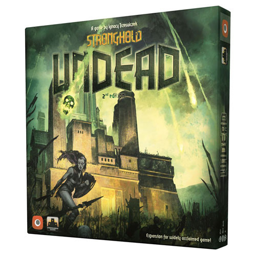 Stronghold: Undead (2nd Edition)