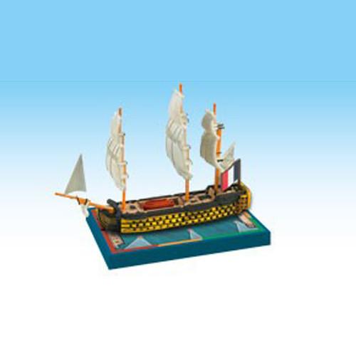 Sails of Glory: Orient 1791/L'Austerlitz 1808 Ship Pack