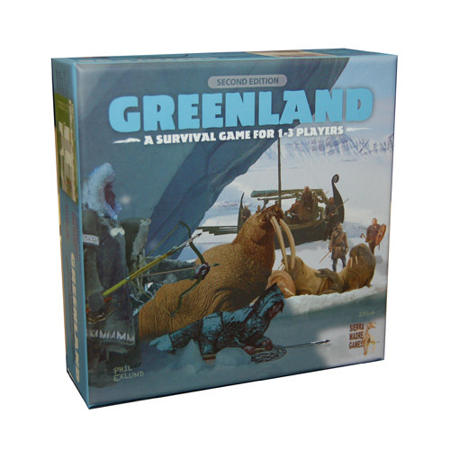 Greenland (Second Edition)
