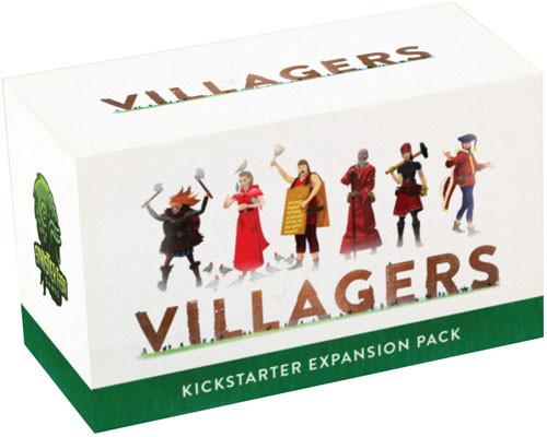 Villagers: Kickstarter Expansion Pack