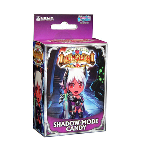 Super Dungeon Explore: Shadow-Mode Candy Expansion