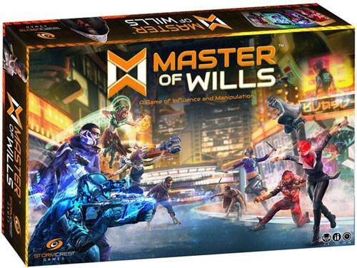 Master of Wills