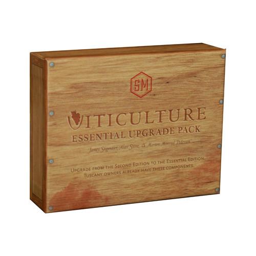 Viticulture: Essential Upgrade Pack