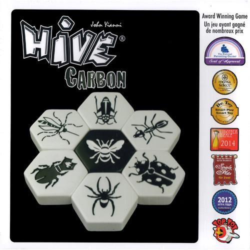 Hive - Carbon