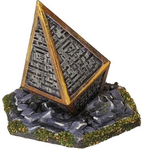 Tiny Terrain: Rune Stone