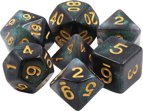 Dargon's Dice: Totally Not Evil (7)