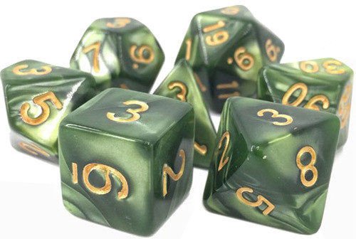 Dargon's Dice: Druid's Summer (7)