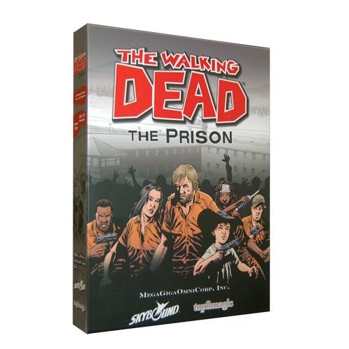 The Walking Dead: The Prison