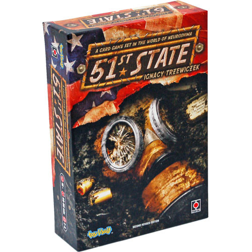 51st State (2nd Revised Edition)
