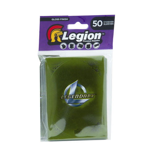 Legendary Encounters: Card Sleeves (50)