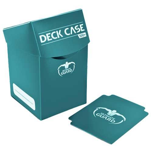 Ultimate Guard Deck Case 100+: Petrol