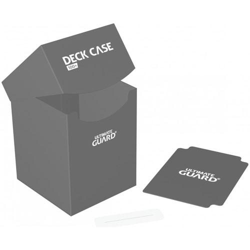 Ultimate Guard Deck Case 100+: Grey