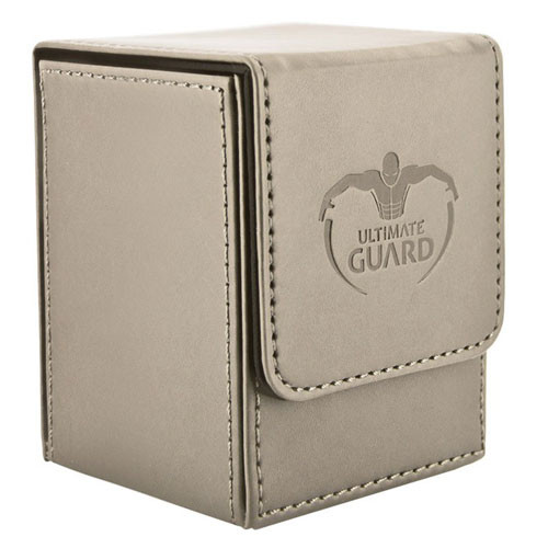 Ultimate Guard Flip Deck Case 100+: Sand