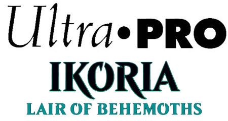 Ultra Pro Deck Box: Ikoria - V1