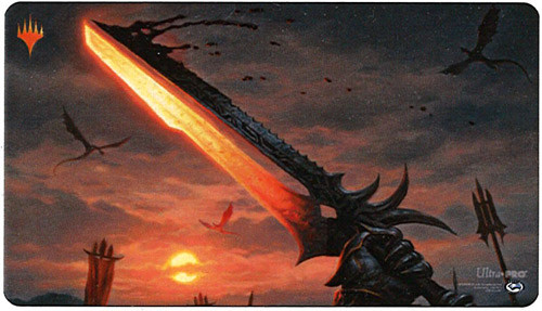 Sword of Sinew and Steel x1 Magic The Gathering MTG Modern Horizons