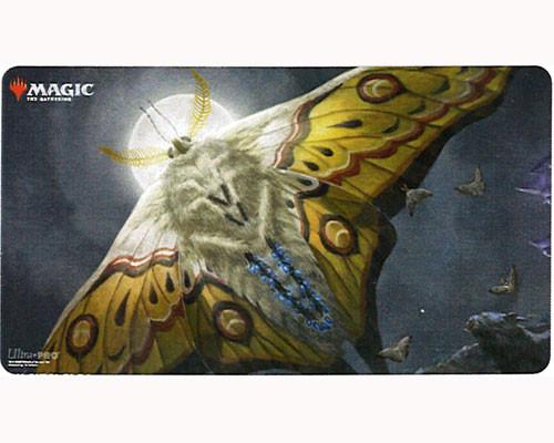 Ultra Pro Playmat: Ikoria - Luminous Broodmoth