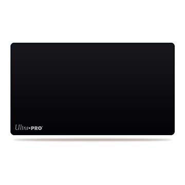 Ultra Pro Playmat: Solid Black