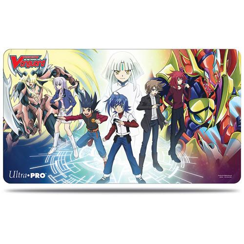 Ultra Pro Playmat: Cardfight!! Vanguard - Takuto