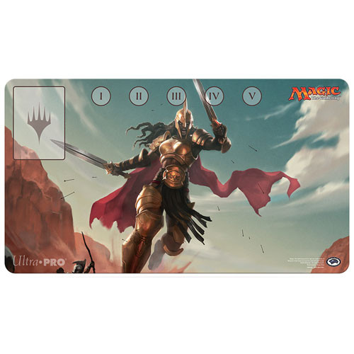 Ultra Pro Playmat: Magic - Kalemne, Disciple of Iroas