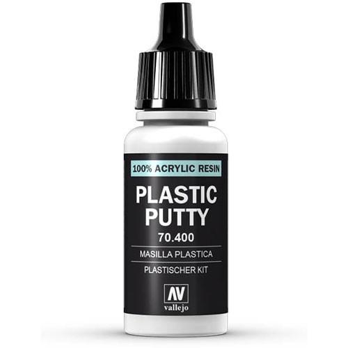 Vallejo Plastic Putty