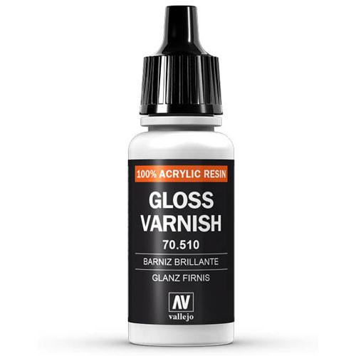 Vallejo Gloss Varnish