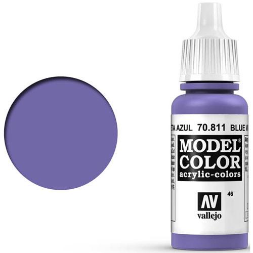 Vallejo Model Color Paint: Blue Violet