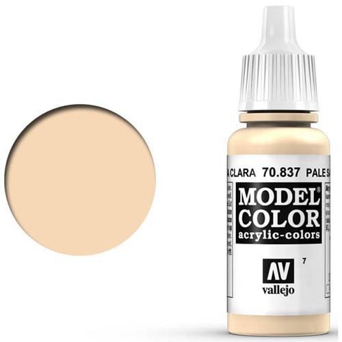 Vallejo Model Color Paint: Pale Sand