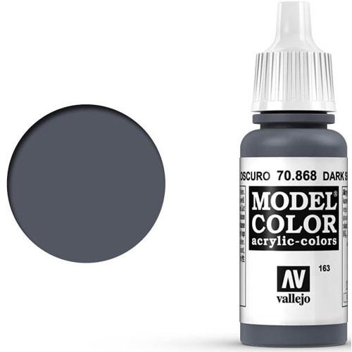 Vallejo Model Color Paint: Dark Sea Green