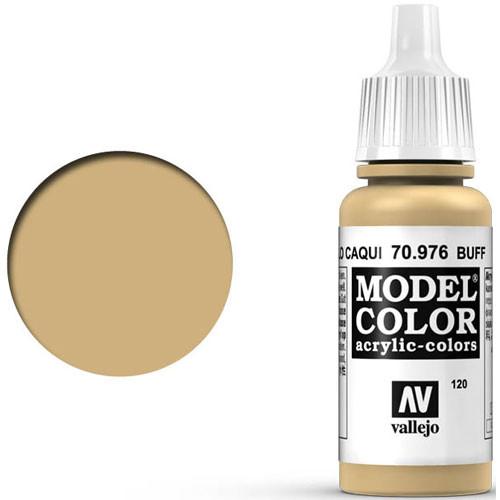 Vallejo Model Color Paint: Buff