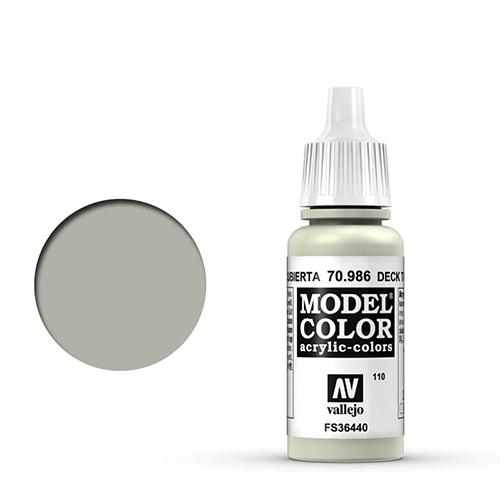 Vallejo Model Color Paint: Deck Tan