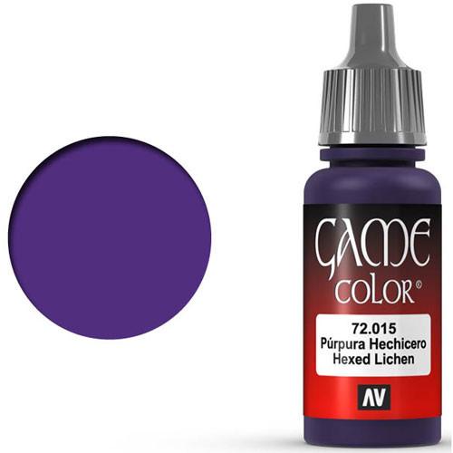 Vallejo Game Color: Hexed Lichen (17ml)