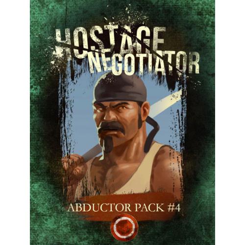 Hostage Negotiator: Abductor Pack 4