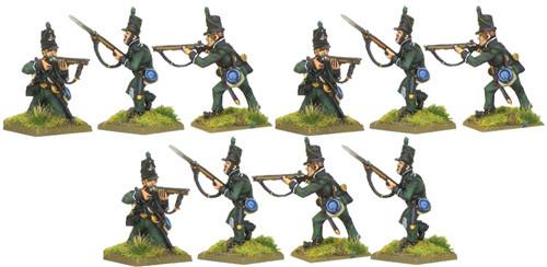 British Colonial Riflemen #2