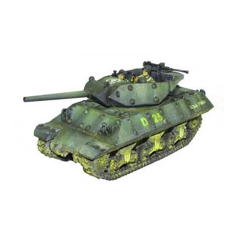 Bolt Action: M10 US Tank Destroyer