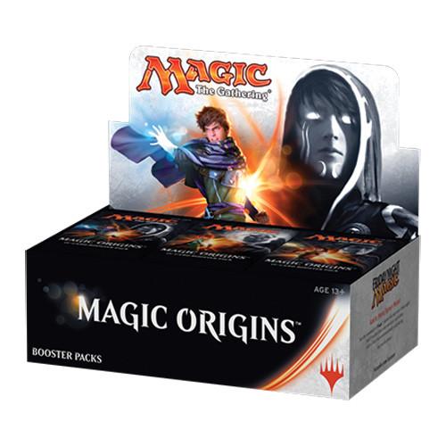 Magic the Gathering: Origins - Booster Box